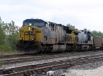 CSX 683 N90527...........CSXT 683 & 296.....................98 cars 